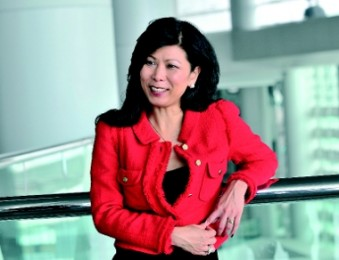 "HKCEC Managing Director Monica-Lee Müller: ""In the last 25 years we hosted over 42,000 events and over 80 million visitors."" (Photo: HKCEC)"