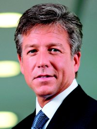 SAP CEO Bill McDermott will hold the keynote speech on the first day of IMEX. (Photo: IMEX)