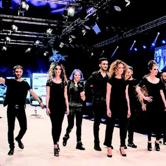 One of the most popular events is Cosmoprof. (Photo: BolognaFiere)