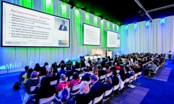The ACS Knowledge Village will be hosting interactive workshops, discussions and presentations. (Photo: RTE / ibtm world)
