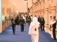 Qatar: Strong trade fair growth