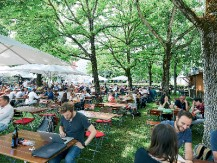 Germany: Feel-good factor for fairs