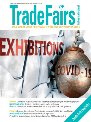 Trade Fairs International Issue 2/2020