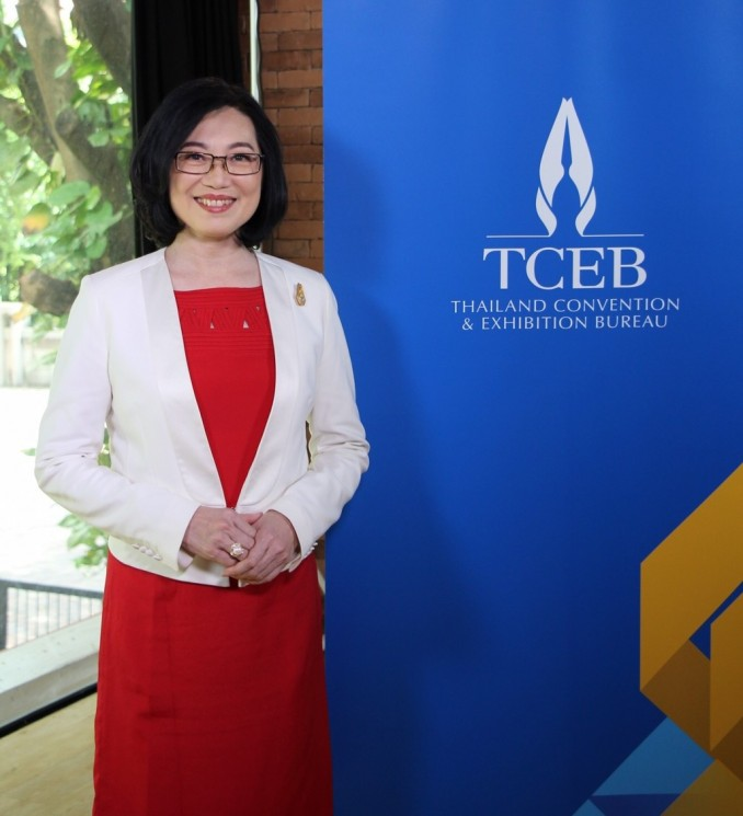 TCEB helps international trade show organisers To Re-Energize their exhibitions in Thailand
