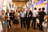 The 7th Expo Project Fair for International Cooperation to be held in Beijing