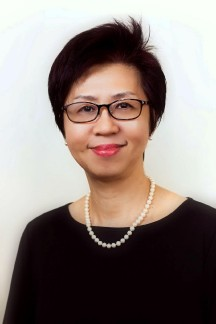 Priscilla Leong named CEO of Agility Fairs & Events