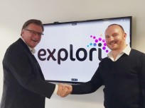 Global exhibition research provider Explori is to partner with leading German consultancy adventics