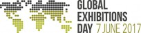 Global Exhibitions Day!