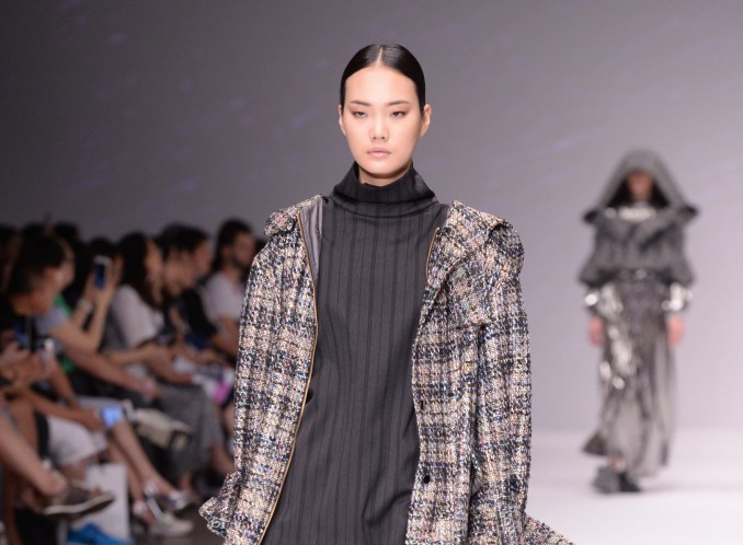 23. HKTDC Hong Kong Fashion Week for Spring/Summer