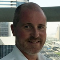 UFI names new Regional Manager for Middle East-Africa region